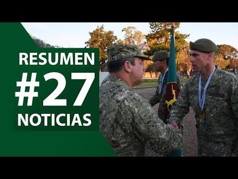 Resumen de Noticias #27 - 2019