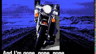Chris Isaak - Silvertone - 10 Gone Ridin' (graphics only)