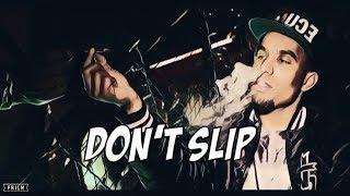 "Futuristic x Chris Webby type beat ""Don't Slip"" | Sick drops | Hot club bounce trap | Omikronbeats"