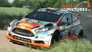 ELE Rally 2017 | Maximum Attack & Mistakes