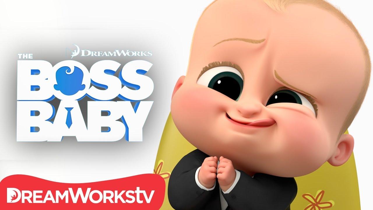 Trailer för Baby-bossen