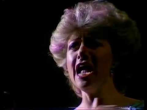 """Memory - Elaine Paige (from Cats )  1982 - """"high quality"""""""