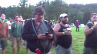 Video Kyjovský festiválek / RAIN