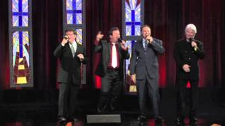 Palmetto State Quartet at the River -Holy Ghost Revival
