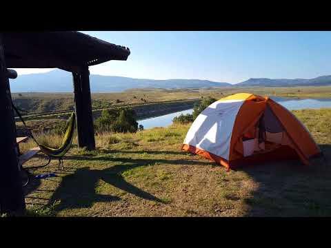 Video Of Miramonte Reservoir, CO