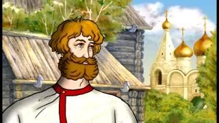 """""""Это мой выбор""""  - православный мультфильм"""