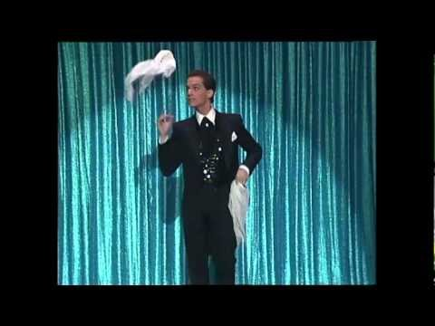 Live Dick Clark Presents Joseph Gabriel Magic Performance
