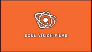 Soul Vision Films - Animated Logo