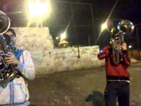 """Iquique eres pasion"" Barra: Furia Celeste • Club: Deportes Iquique"