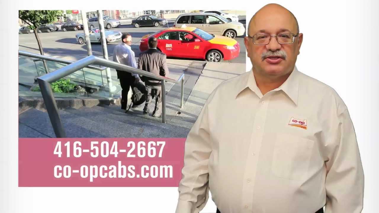 Co-op Cabs Corporate