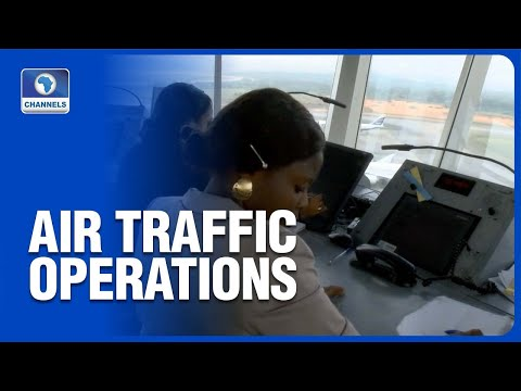 Deep Look Into Air Traffic Controller Operations