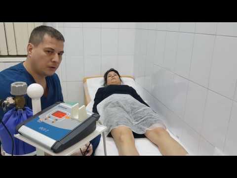 Карбокситерапия в ортопедии