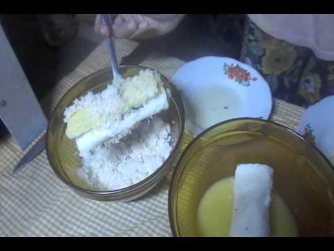 Video TUTORIAL ROTI GULUNG PISANG