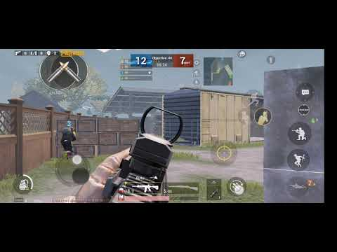 PUBG MOBILE LIVE WITH RAMBO
