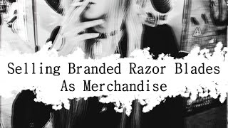 A Band Selling Razor Blades As Merchandise || When Art Turns Dangerous
