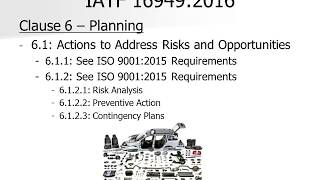 Iso 134852016 video presentation most popular videos iatf 16949 2016 overview presentation and training fandeluxe Images