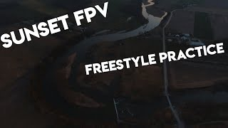 Freestyle Practice | FPV Ontario Canada RAW RIP /w KISS ImpulseRC APEX and DJI Osmo Action