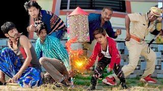 CHOTU DADA KA ROCKET | छोटू दादा का बड़ा राकेट | Khandesh Hindi Comedy | Chotu Comedy Video