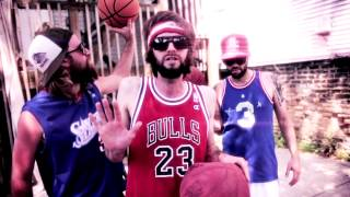 """Fort Frances """"Summertime"""" Official Music Video  (HD)"""
