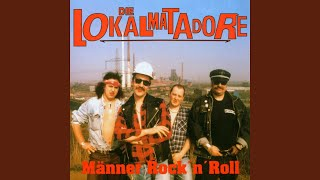 "Video thumbnail of ""Die Lokalmatadore - Asis"""