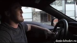 Денис Лебедев о жизни в Америке.