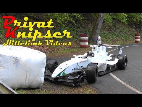BEST OF Formel Rennsport Boliden @Hillrace Eschdorf 2019 - LobArt Mugen PRC Osella Tatuus Norma