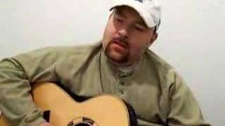 Steve Howard - I don't have to wonder - Garth Brooks