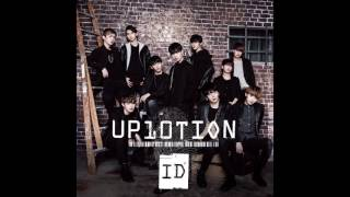 UP10TION(업텐션) - Once again -ID / mp3