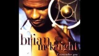 Brian McKnight - Every Beat Of My Heart