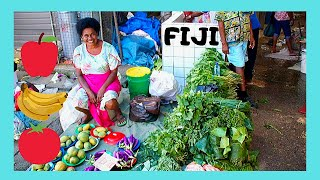 Vanua Levu, Fiji