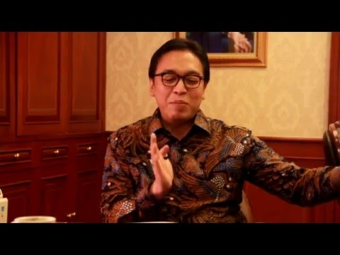 CFO Jiwasraya - Hary Prasetyo