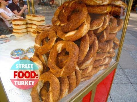 [Turkey Street Food] Street Food Around The World: Istanbul   National Geographic Adventure