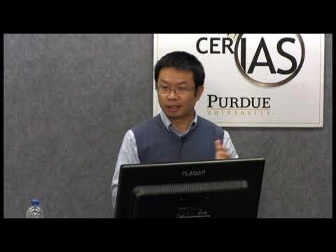 2019-12-04 CERIAS - Fingerprinting Encrypted Voice Commands ...