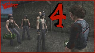 Now THIS Is How A Gang Game Is Suppose To Be! (The Warriors Ep.4)