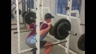 You Don't Have to Grind Reps to Get Stronger