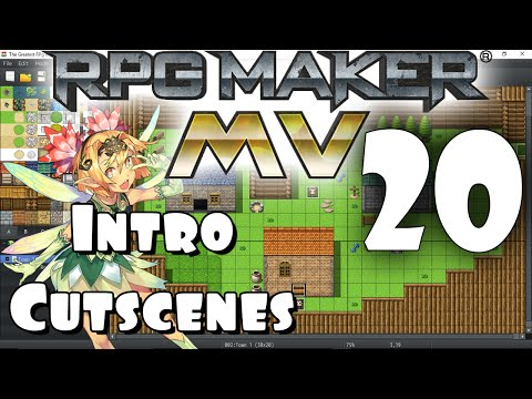 Character Starting Position :: RPG Maker MV General Discussions
