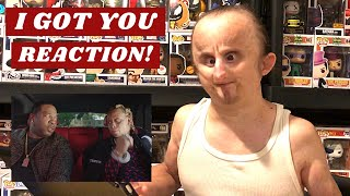 Trippie Redd ft. Busta Rhymes - I Got You (Official Video) REACTION!