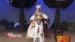 越剧《红楼梦》《紫玉钗》《断指记》选段  【名段欣赏 20170801】