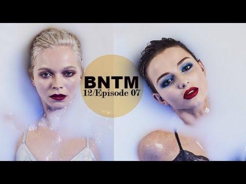 Britain's Next Top Model Season 12 Episode 7