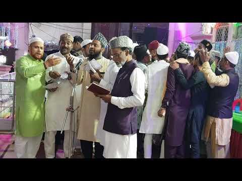Anjuman Farooqiya Qutban Saheed Banaras