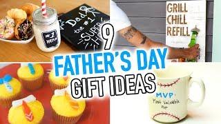 9 DIY Father's Day Gift Ideas - HGTV Handmade