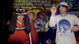 PRETTYMUCH   Lying (Behind The Scenes)