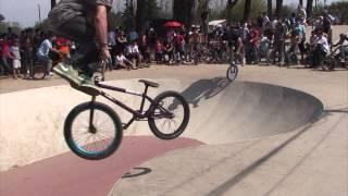 preview picture of video 'SkatePark en Villa del Rosario'