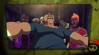 VideoImage1 Urbance Clans Card Battle!