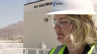 A Day in the Life of Lindsey Rafter:  Electrical Engineer - MWH Global