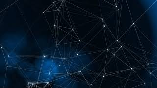 technology network loop background | free hd motion background loop | free youtube background video