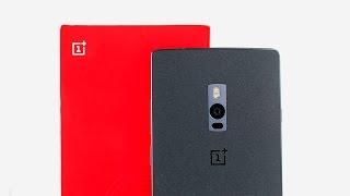 OnePlus 2 - EPIC Unboxing & Setup!