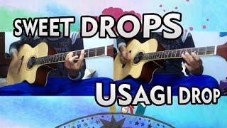 Sweet Drops - Puffy (Acoustic Cover) OST Usagi Drop
