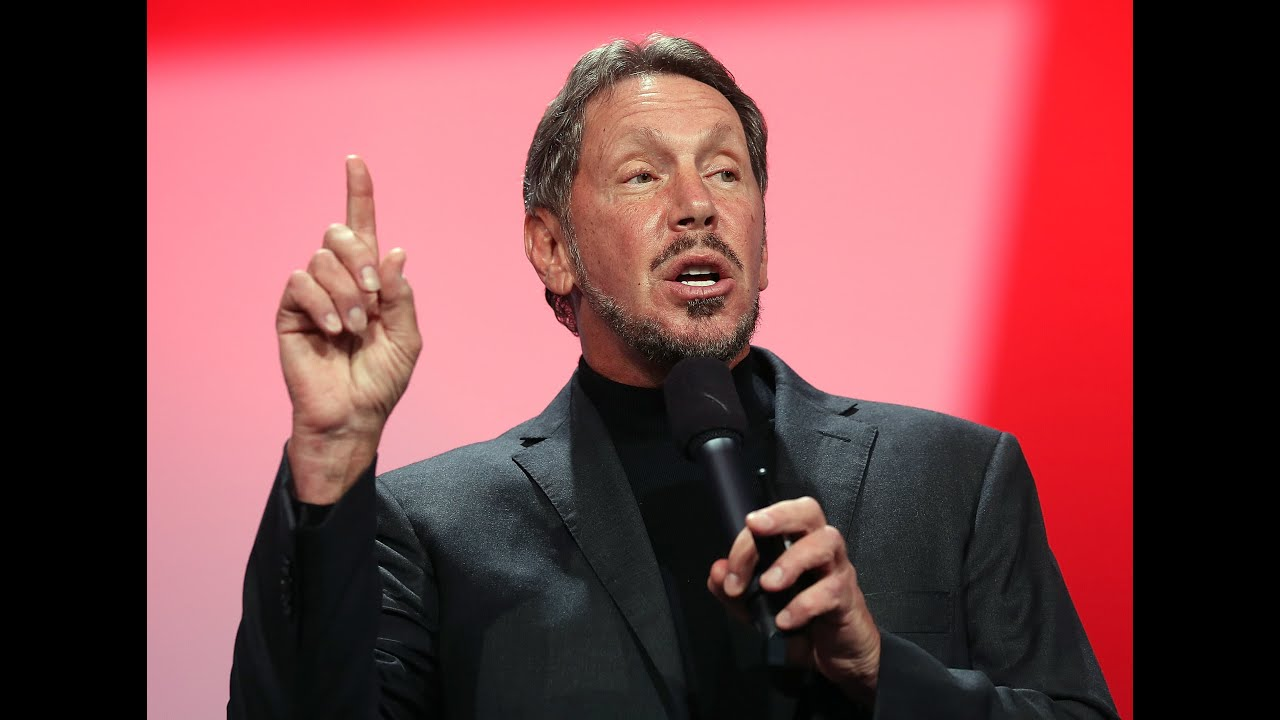 Google will stop utilizing Oracle's financing software application and embrace SAP rather thumbnail