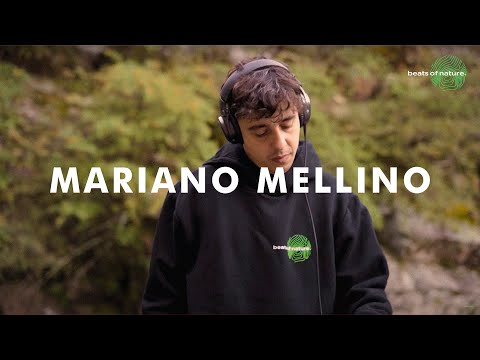 MARIANO MELLINO | Beats of Nature | Cascada Grande, La cumbrecita, Córdoba, Arg
